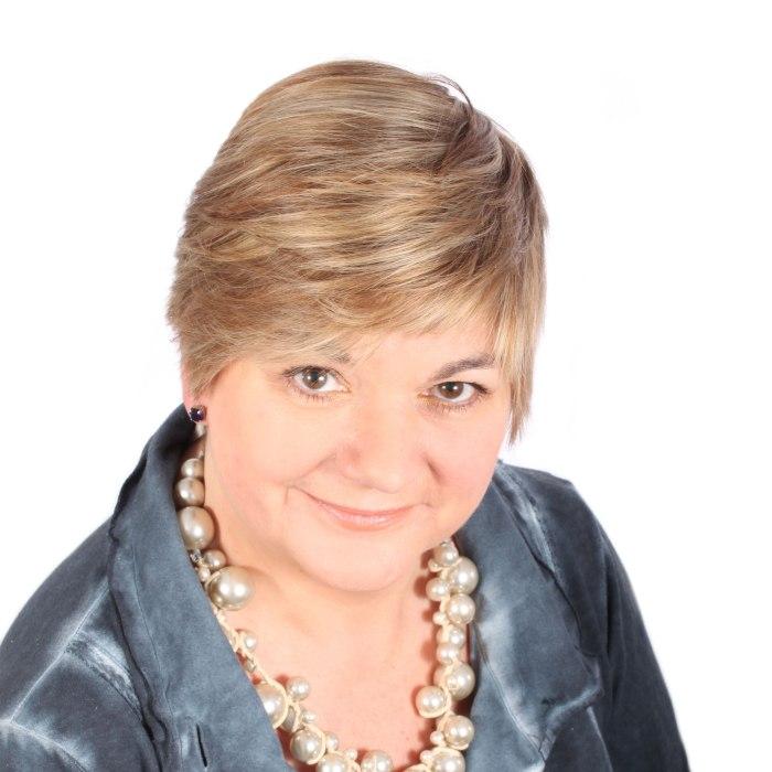 Heather Simpkin, Audience Impact Director